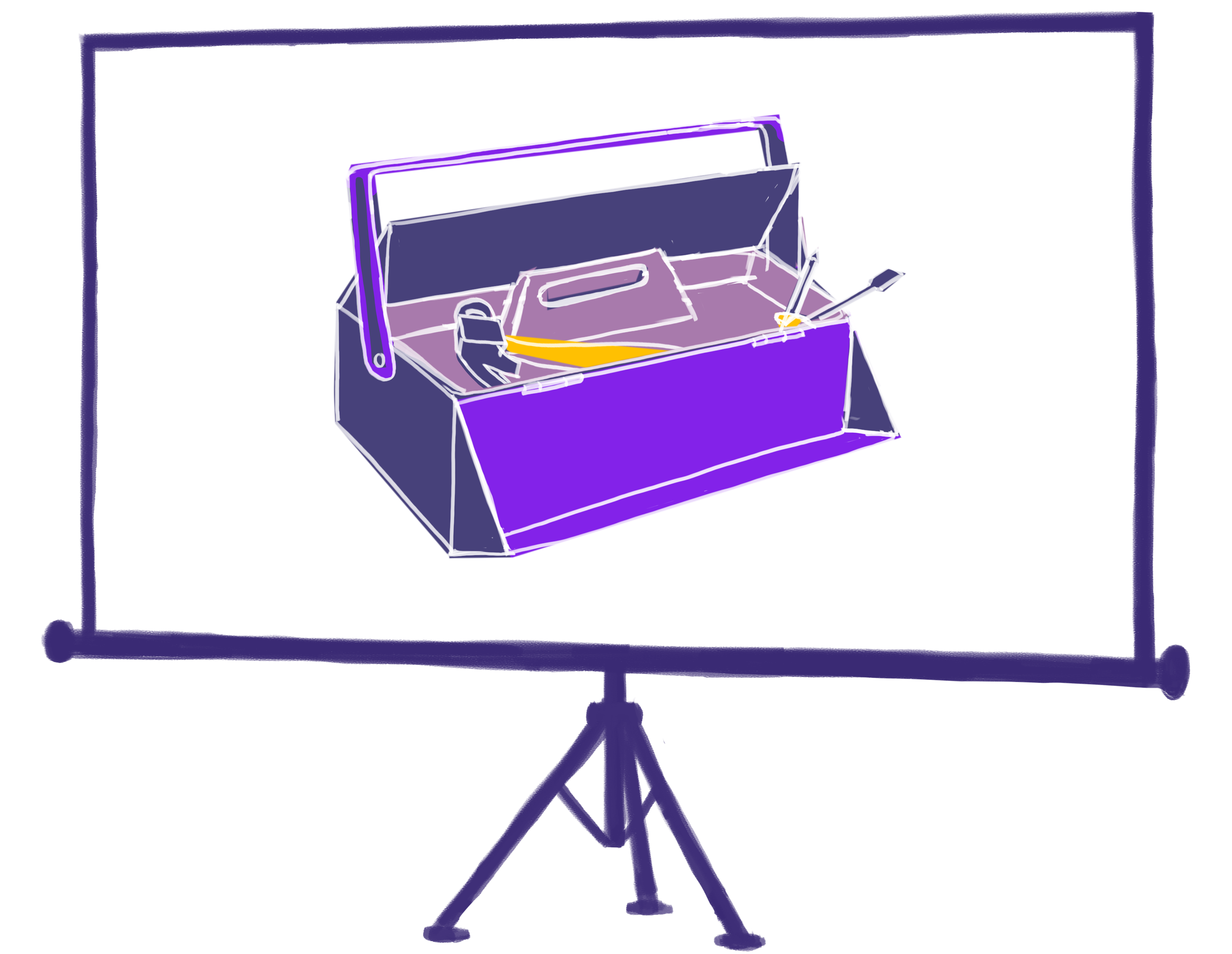 The Zoom Toolbox