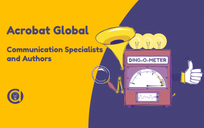 Acrobat Global: helping people communicate more effectively